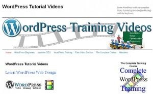 about wordpress theme history