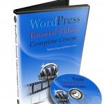 wordpress tutorial videos dvd course image